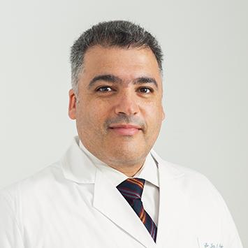 Dr. Luis Castro Sadier