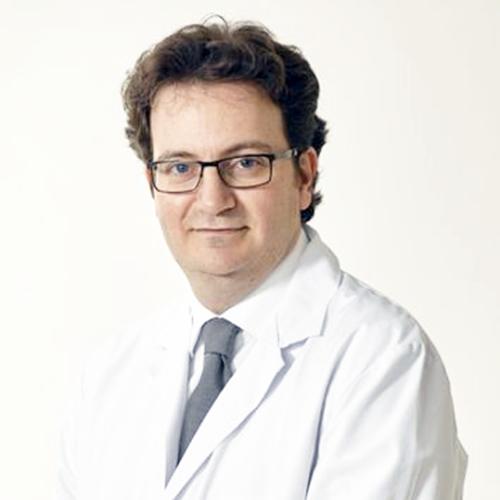 Dr. Raúl Martos Calvo