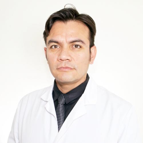 Dr. José Antonio Bellido