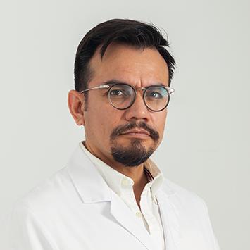 Dr. José Antonio Bellido Petti