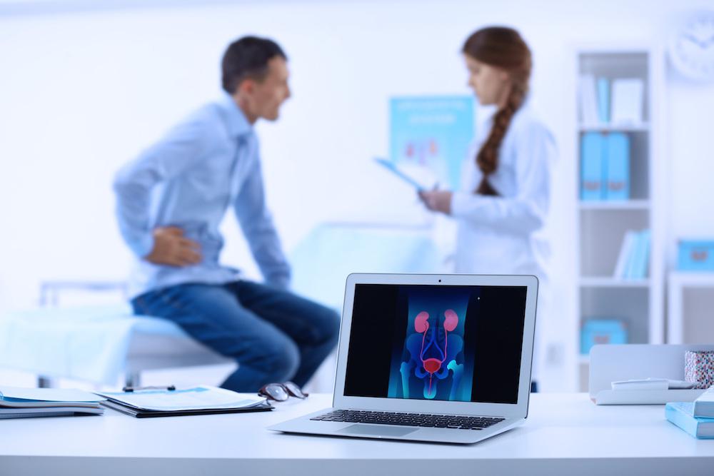 Chequeos y Urología General