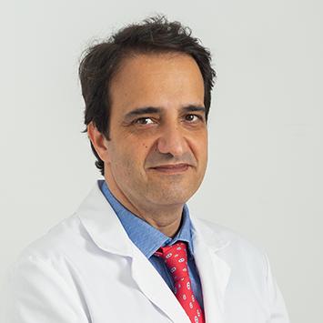 Dr. David Salinas Duffo