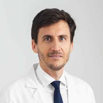Dr. Juan Manuel López Martínez