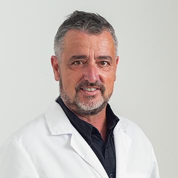 Dr. José Luis González Sala
