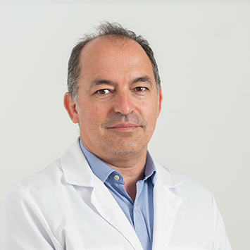 Dr. Juan Antonio Peña González