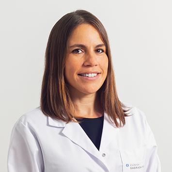 Dra. Sandra Tarragón Gabarró