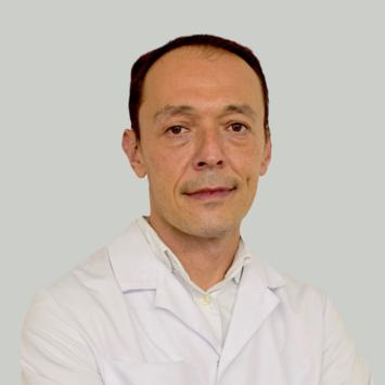 Dr. Oscar Buisán Rueda