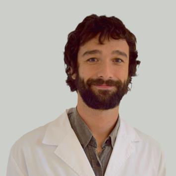 Dr. Oriol Calaf Perise
