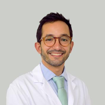 Dr. Roberto Castañeda Argaiz