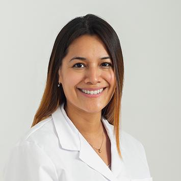 Dra. Fiorella Lizzeth Roldán Chávez