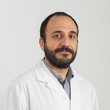 Dr. Ignacio Asiain Iraeta