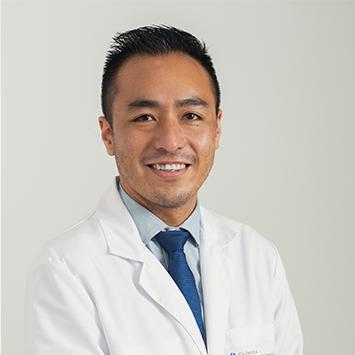 Dr. Andrés Kanashiro Azabache