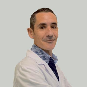 Dr. Luis Miguel Marco Pérez