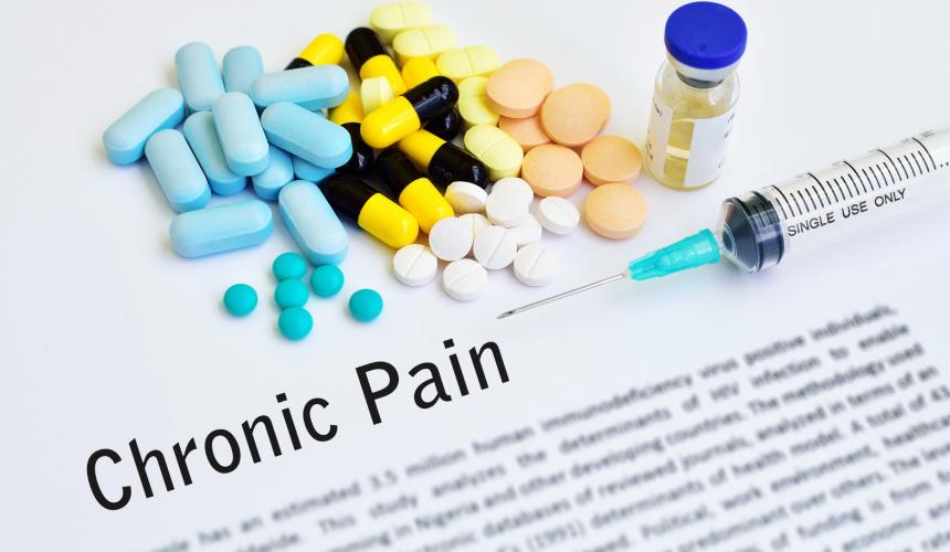 El síndrome de dolor pélvico crónico